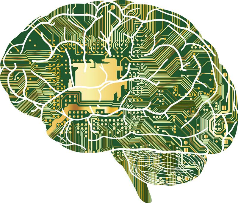 L'intelligenza artificiale è una delle tecnologie impiegate per analizzare i dati storici.