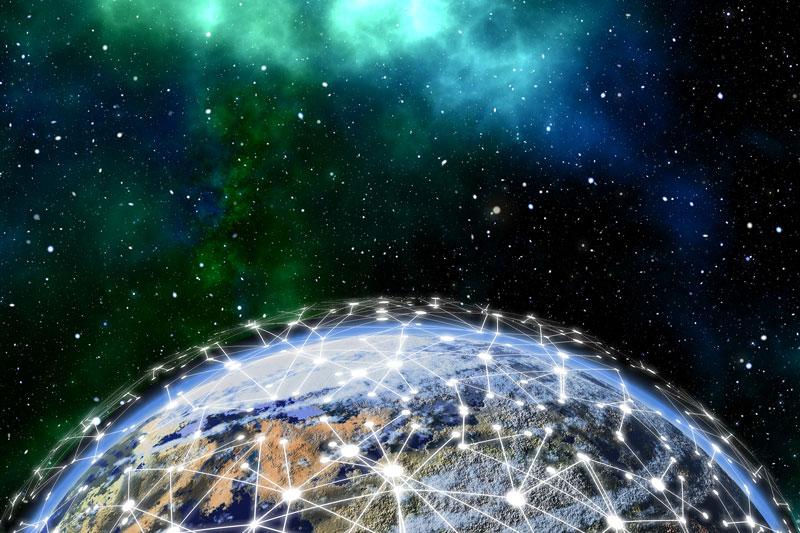 Le reti 6G promettono velocità cinquanta volte maggiori rispetto a quelle del 5G.