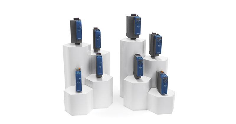 AxiaVert, il nuovo convertitore di frequenza premium di Bonfiglioli.
