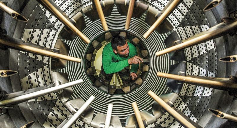 Industry 4.0: la manutenzione diventa predittiva