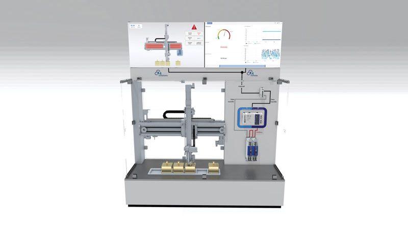 La tecnologia Lenze per il condition monitoring.