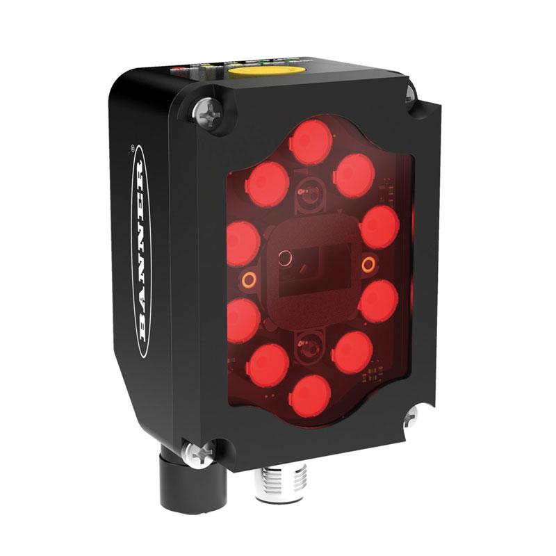 ABR 7000 è disponibile in una varietà di configurazioni LED.