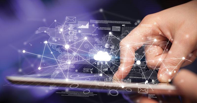 IQAN Connect consente il monitoraggio remoto delle risorse, la raccolta dati e altro ancora.
