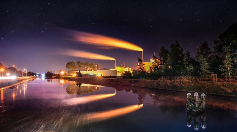 Produrre idrogeno senza inquinare