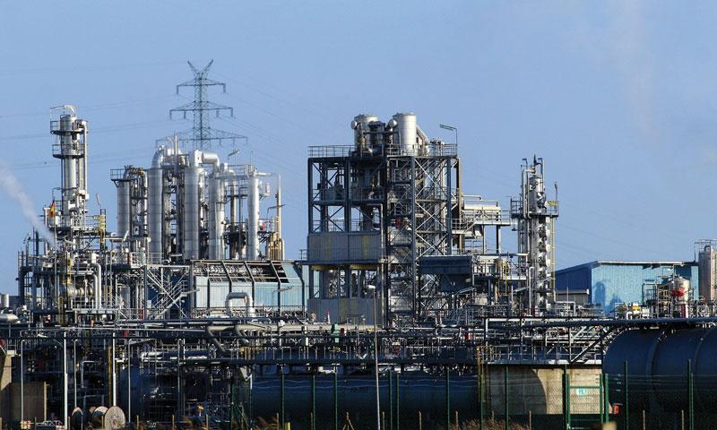 L'idrogeno verde permetterebbe di sostituire il gas prodotto con metodi ad alta intensità di carbonio.