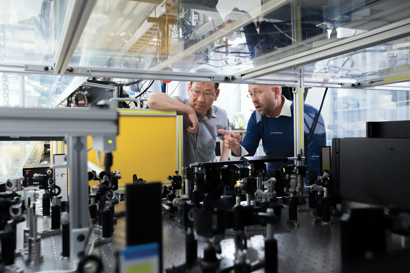 The nano-scale machine learning will usher in the next generation of predictive maintenance.