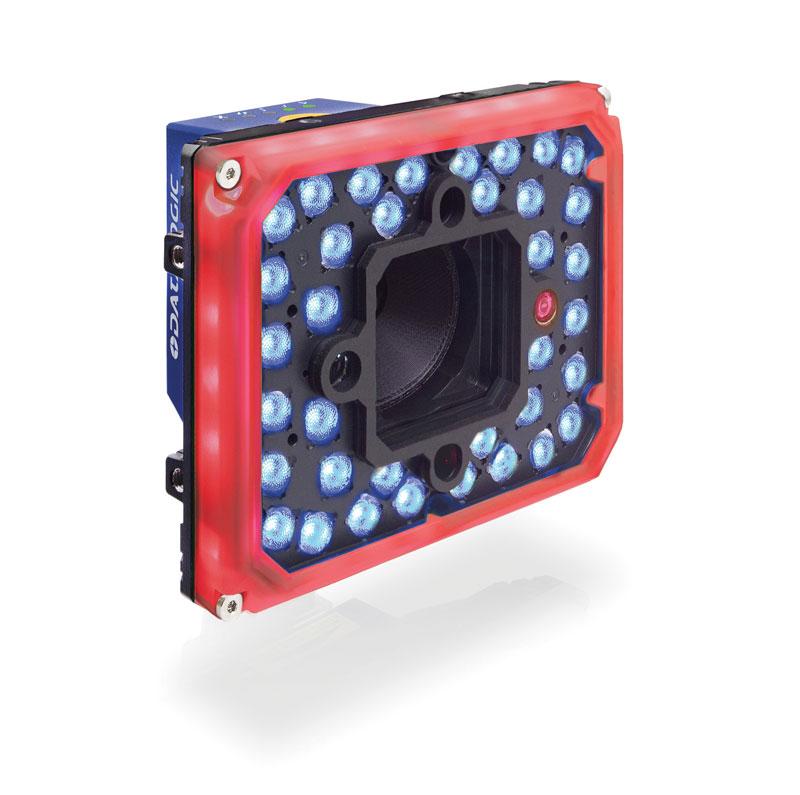 The Illuminator LEDs embed TIR lenses.