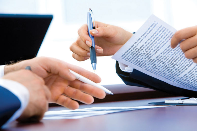 Company contracts are the most common source of regulation for smart working.
