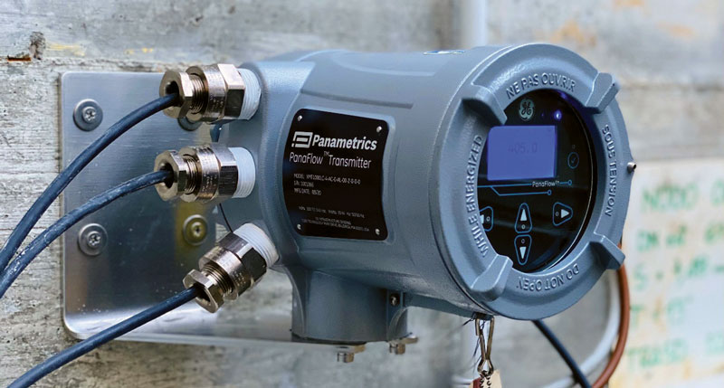 MT1000 can detect accurate and repeatable measurements.
