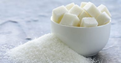 A Safety Solution for Sugar