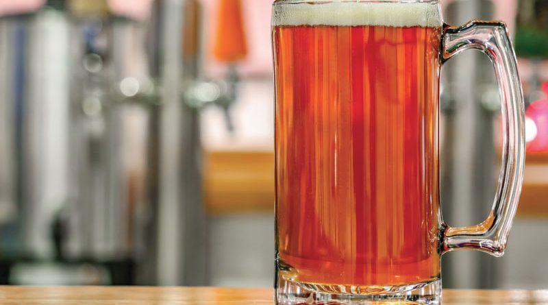 La produzione della birra è sotto controllo