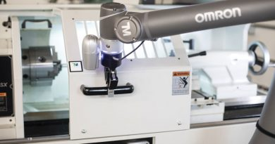 The Key Role of Cobots in Production