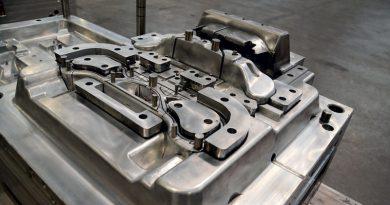 Nuove leghe per stampi in alluminio