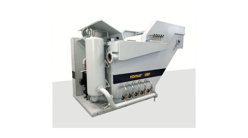 Per la filtrazione dei moderni lubrorefrigeranti