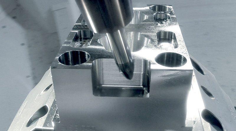Migliorare le capacità in produzione fino all'85%