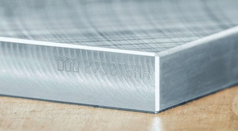 Il materiale 1.2738 TSHH è ora disponibile a magazzino presso la Meusburger.
