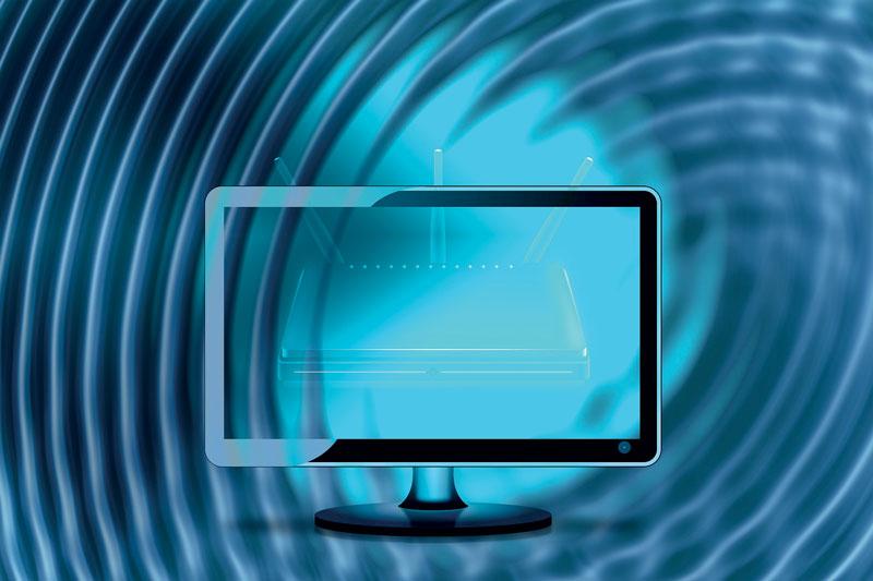 Per quanto riguarda la trasmissione dei dati, la maggior parte degli intervistati ha dichiarato che si affiderà alla WLAN (86%).