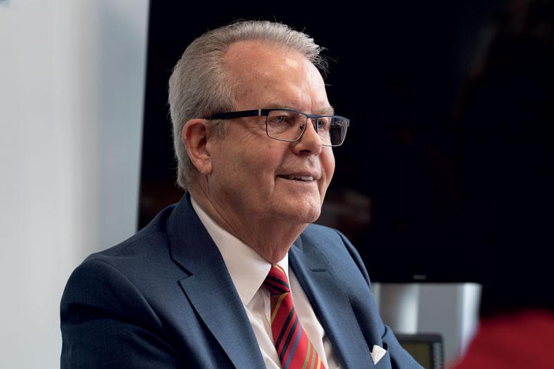 Werner Schumacher, Co-CEO e proprietario di WESCHU, stima che un buon 80% dei costruttori di stampi non utilizza ancora un sistema di misura per le preimpostazioni e il controllo di qualità in linea.