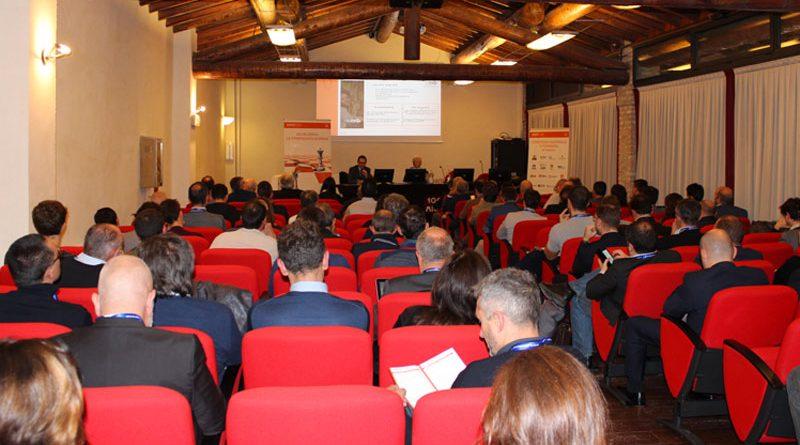 XXXV Congresso tecnico di fonderia