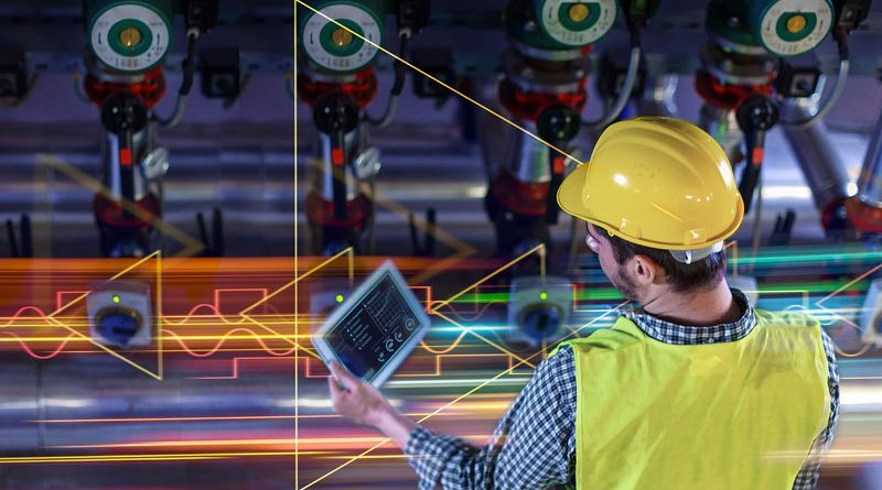 Analog Devices, webcast, Industria 4.0, software