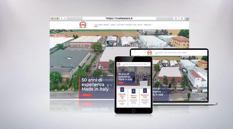Nuovo sito multilingua