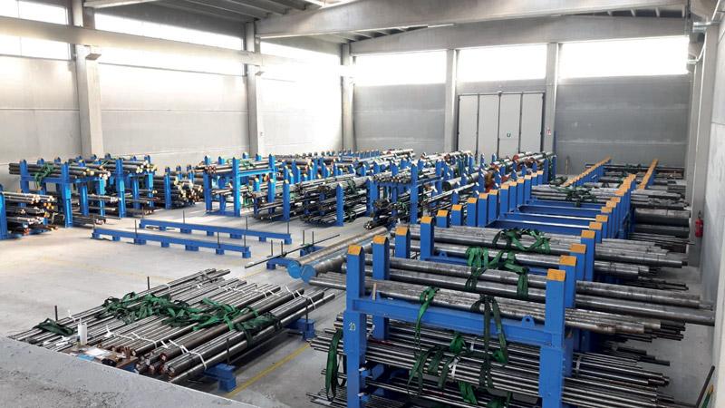 Composta da un team con una lunga esperienza nella vendita e assistenza tecnica degli acciai per utensili, acciai rapidi e leghe di titanio, Five Star Special Steel Europe opera a Montichiari, in provincia di Brescia.