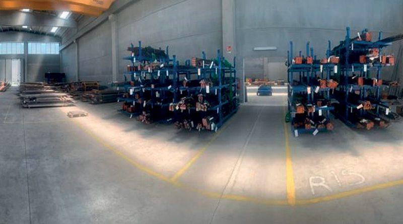 Five Star Special Steel Europe srl è stata fondata dall'acciaieria privata cinese Jiangsu Tiangong Tools Company Limited con lo scopo di gestire al meglio la clientela italiana ed europea, con materiale disponibile dal pronto e assicurando supporto tecnico immediato.