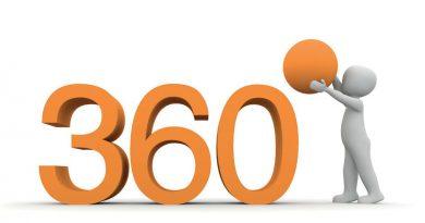 Un servizio a 360 gradi
