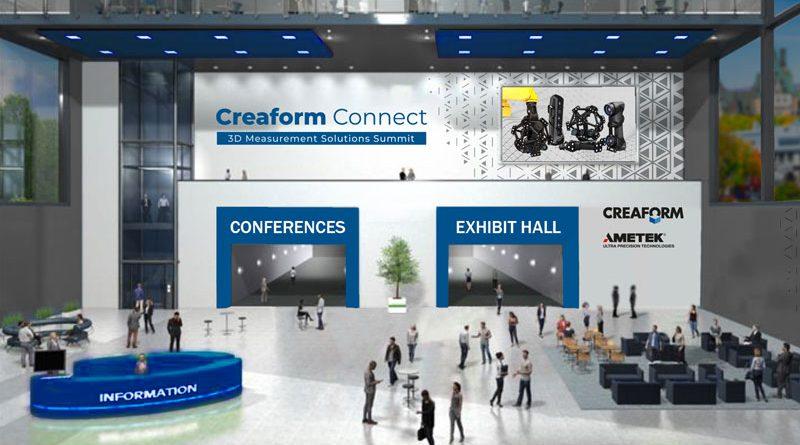 Conferenza per le soluzioni di misura 3D