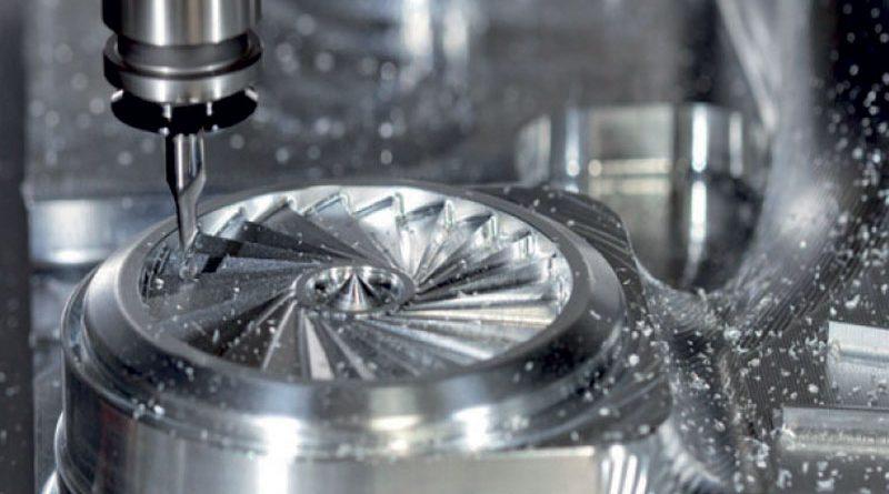 Tecnologia smartper il CNC
