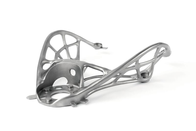 All'interno di GF Machining Solutions, il settore della stampa 3D viene seguito dal gruppo di lavoro Advanced Manufacturing.