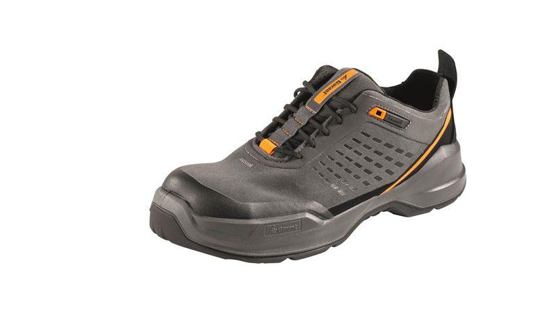 Nuove calzature di sicurezza