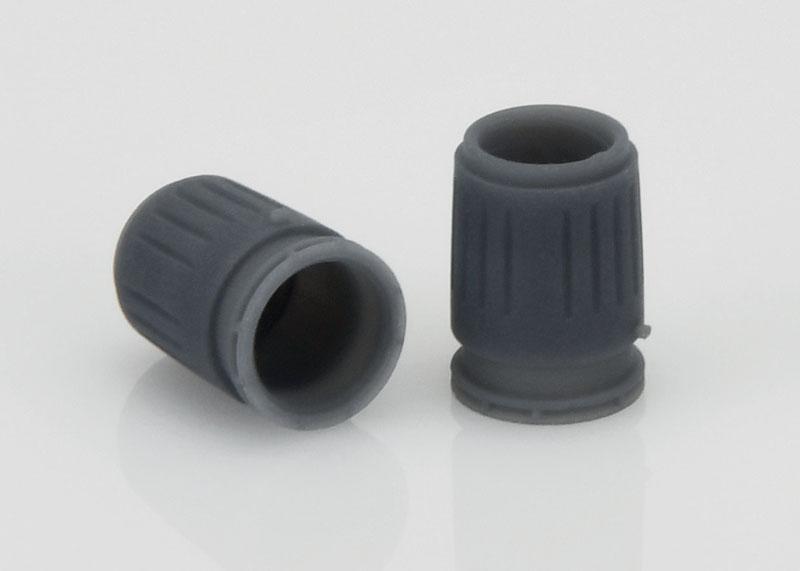 MicroFineTM Grey consente di ottenere pezzi di dimensioni molto piccole, anche microscopiche.