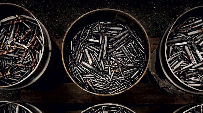 I vantaggi del riciclo del metallo duro