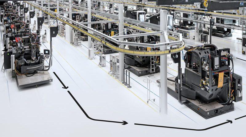 Digitale e automatizzata
