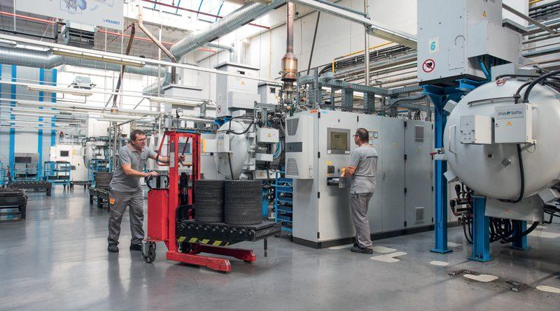 L'industria 4.0 come impatta sulla produzione tradizionale?