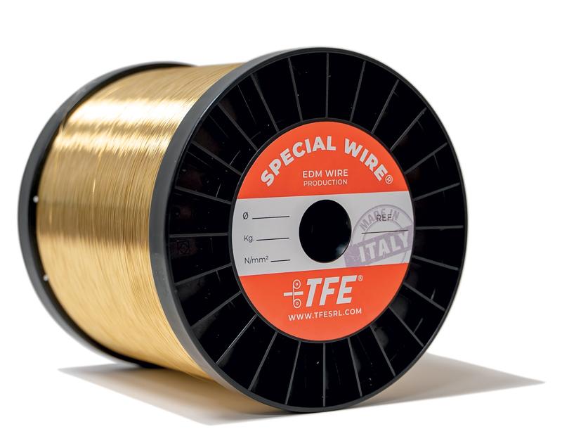 Special Wire è un filo di ottone con un buon rapporto qualità/prezzo.