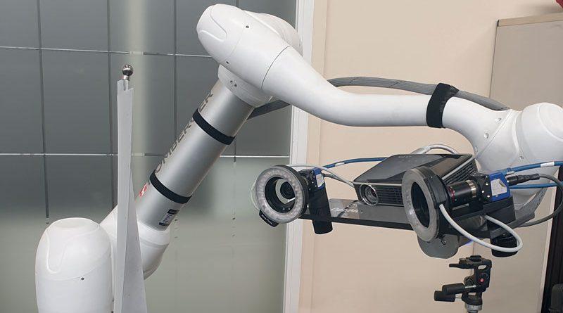 Sistemi di misura ottici portatili
