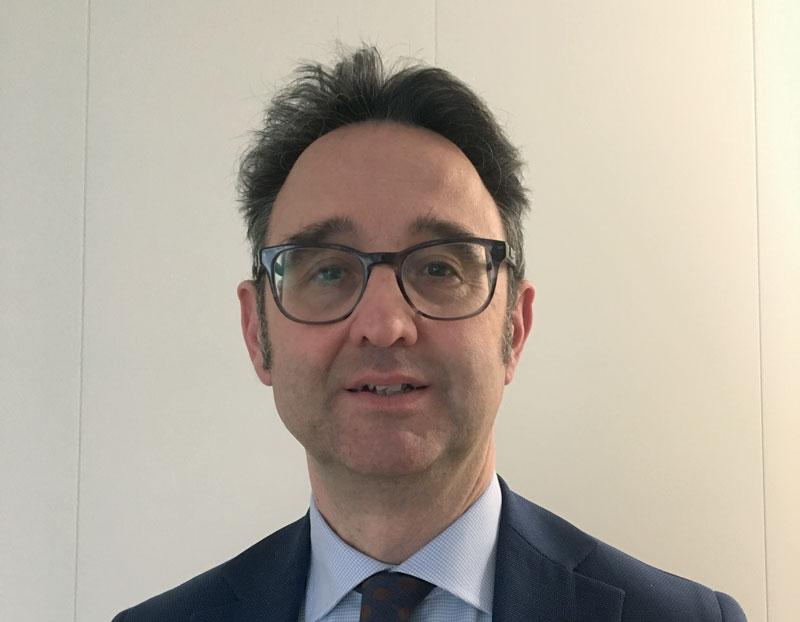 Maurizio Fiorentino, Responsabile Commerciale di Pedrotti.