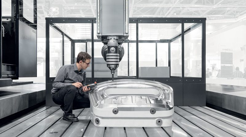 Prototipi e stampi di elevata precisione per l'automotive