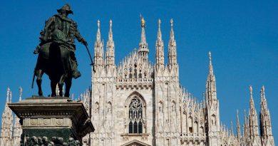 Milano: capitale della macchina utensile