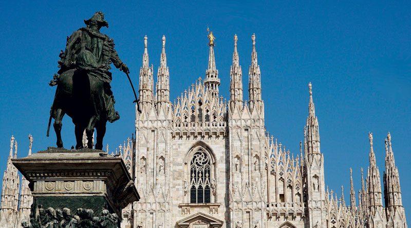 Milano: capitale della macchina utensilehina utensile