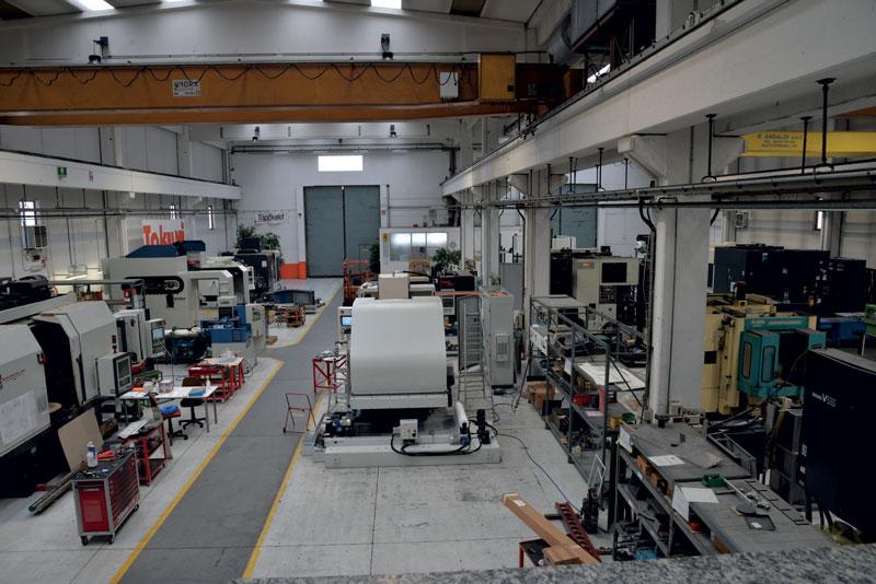 AB Mach opera il retrofitting di macchinari obsoleti con nuovi sistemi di controllo CNC calibrati in funzione delle aspettative produttive delle aziende e in grado di assicurare la produttività necessaria per essere competitivi nel proprio mercato di riferimento.