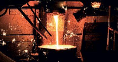 Il rincaro dei metalli frena la ripresa