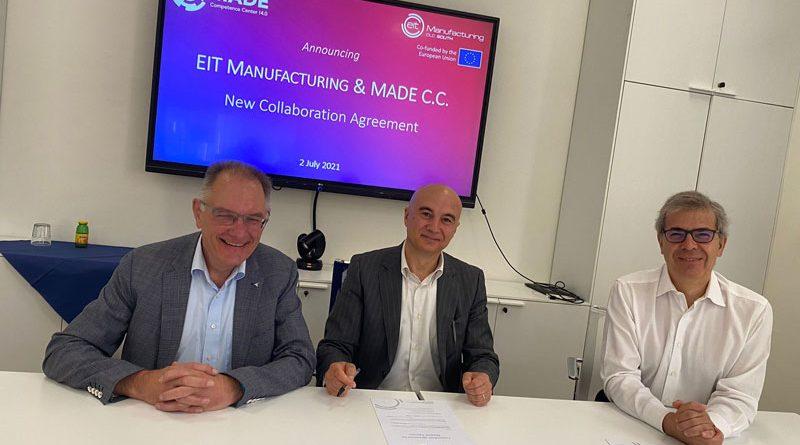 Nuova network partnership