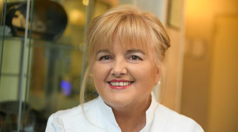 Cristina De Rosso di Dioma srl è la nuova Presidente di UCISAP