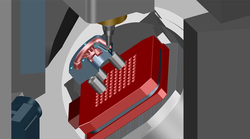 Sistema completo per digitalizzare i processi di produzione