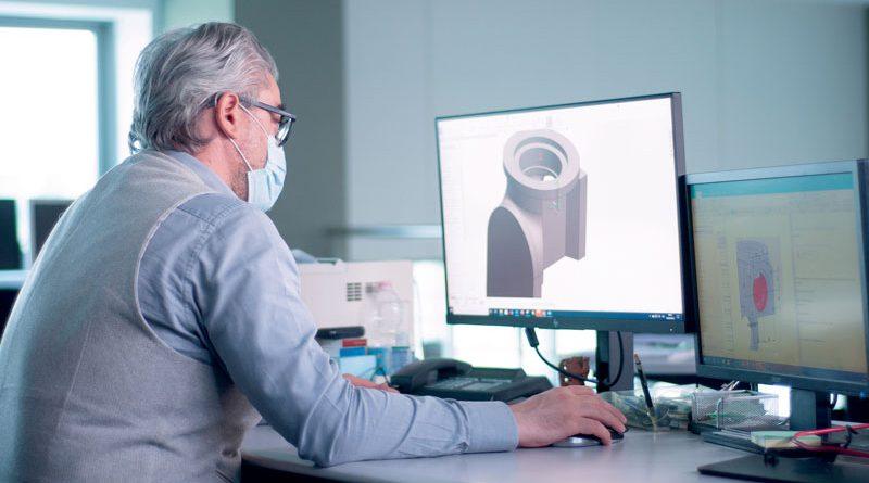 L'ufficio tecnico Alberti si distingue per le sue qualità e competenze di progettazione e risoluzione di problematiche, nonché di realizzazione di attrezzature speciali, a seguito dello studio di applicazioni complesse.