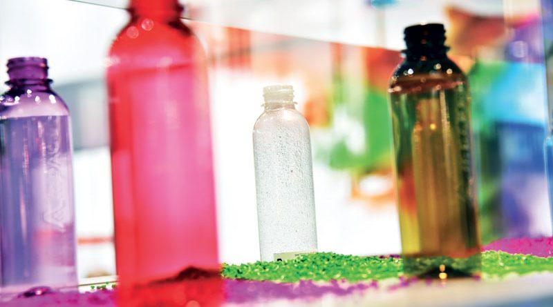 La plastica con una coscienza ambientale