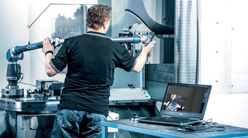 I digital twins Tebis traspongono nel mondo virtuale tutte le reali condizioni di lavorazione.